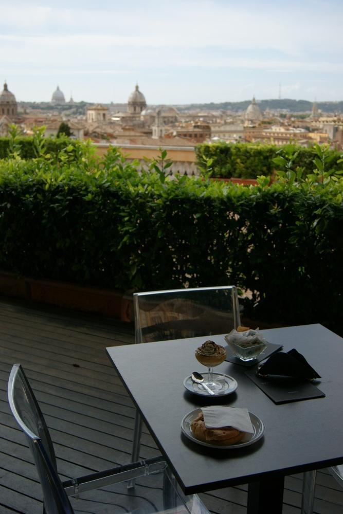 Caffe Capitolino (2/3)