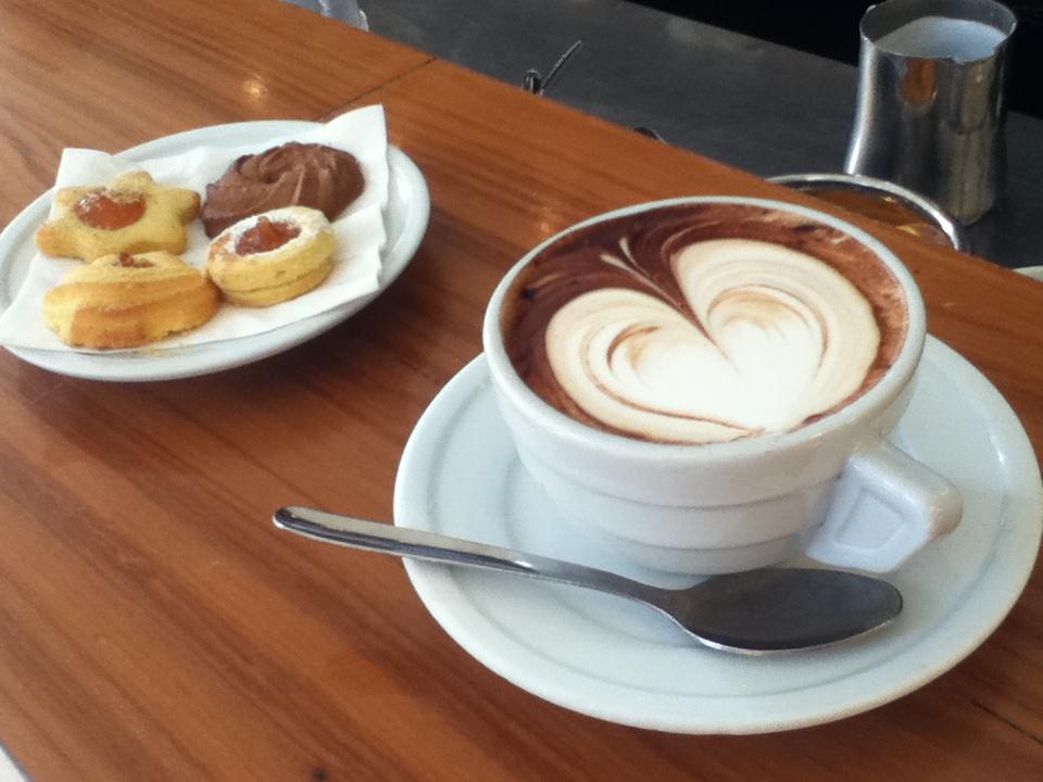 Caffe Capitolino (3/3)