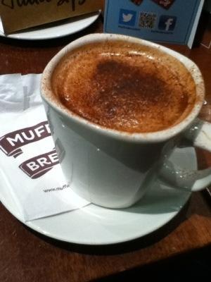 Muffin Break (2/2)