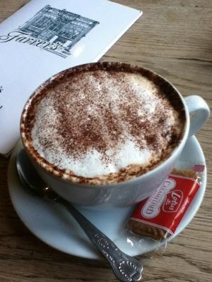 Farrer's Tea and Coffee Merchant (3/3)