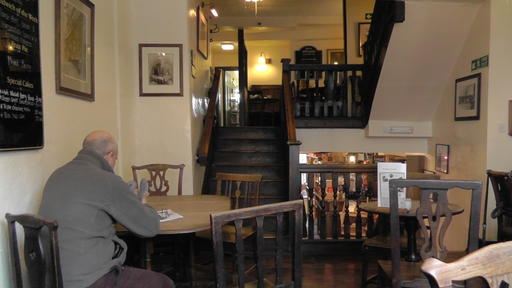 Farrer's Tea and Coffee Merchant (2/3)