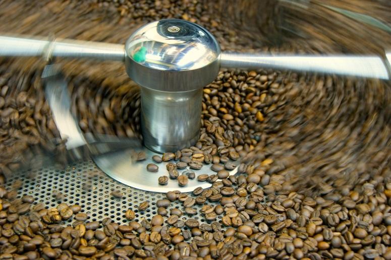 MacBeans Coffee
