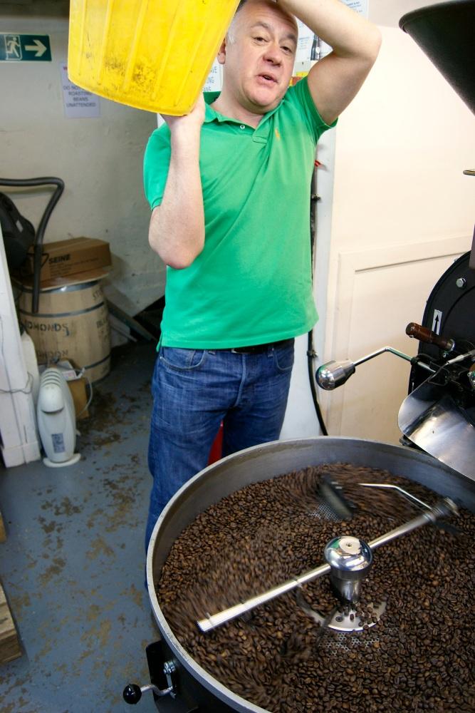 MacBeans Coffee & Tea (2/6)